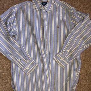 Ralph Lauren Polo Boys Shirt